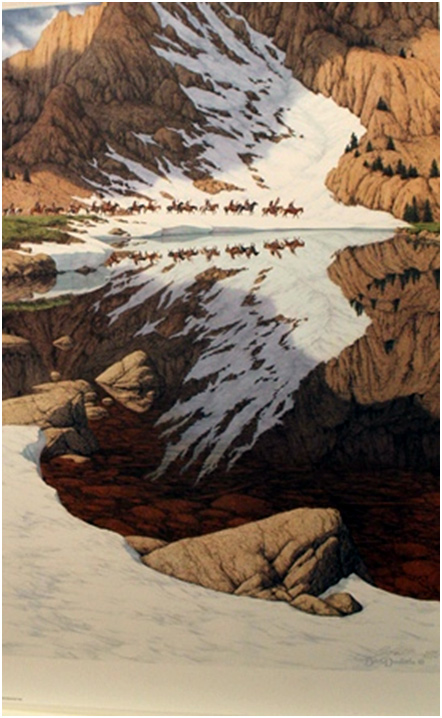 125-Bev-Doolittle-Season-of